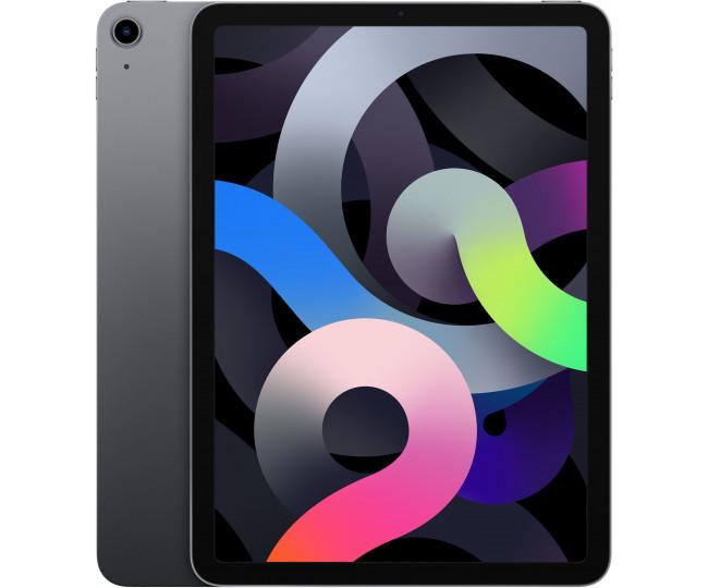 Apple iPad Air 2020 Wi-Fi 64GB Space Gray (MYFM2)