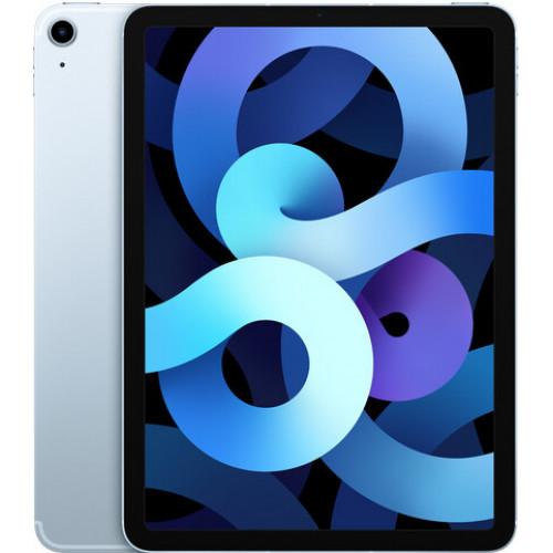 iPad Air 2020 Wi-Fi + Cellular 256GB Sky Blue (MYJ62, MYH62) UA