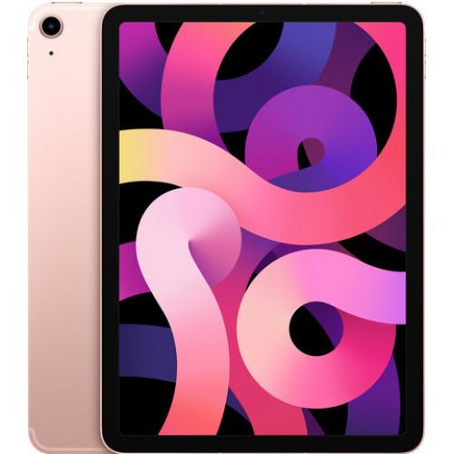 iPad Air 2020 Wi-Fi 256GB Rose Gold (MYFX2) UA