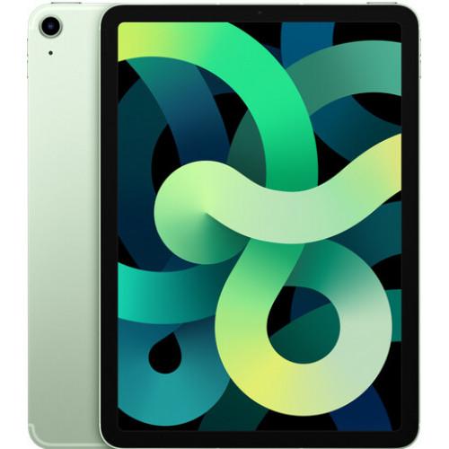 iPad Air 2020 Wi-Fi + Cellular 256GB Green (MYJ72, MYH72) UA