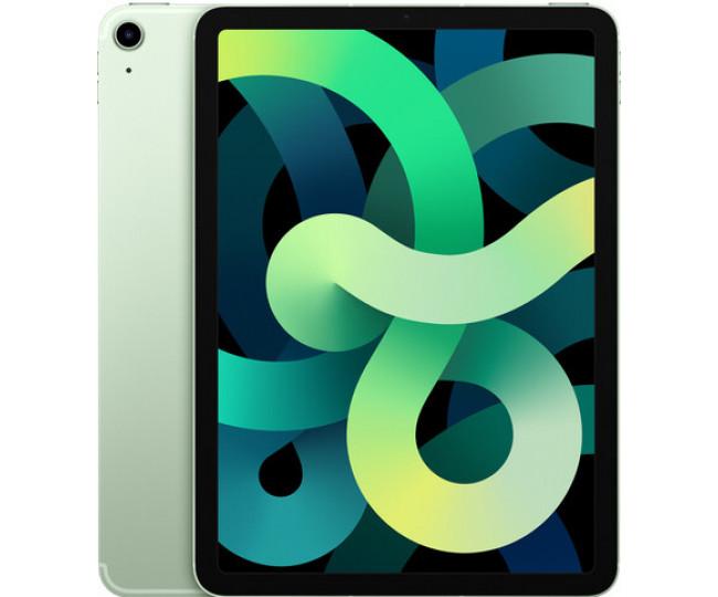 Apple iPad Air 2020 Wi-Fi 64GB Green (MYFR2)