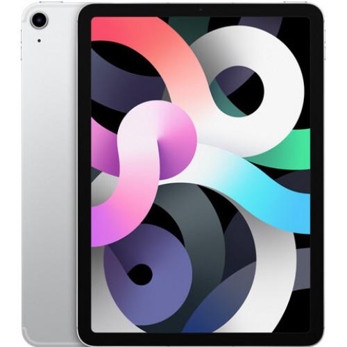 iPad Air 2020 Wi-Fi + Cellular 256GB Silver (MYJ42, MYH42) UA