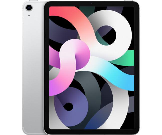 Apple iPad Air 2020 Wi-Fi 64GB Silver (MYFN2)