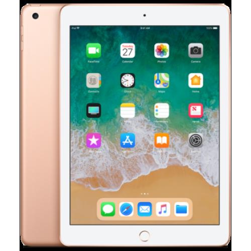 iPad 2018 Wi-Fi, 32gb, Gold (MRJN2) б/у