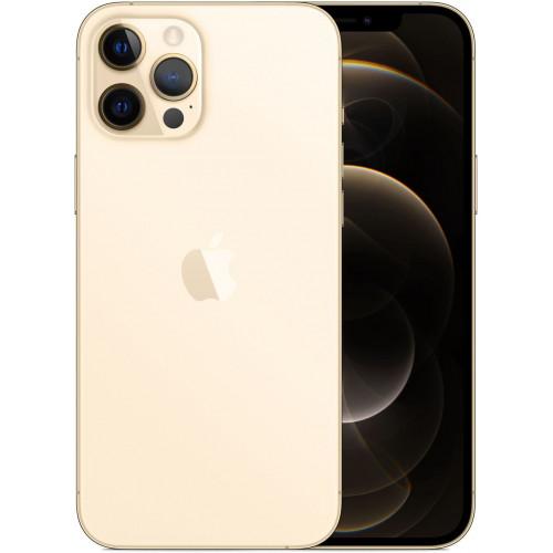 iPhone 12 Pro Max 256gb, Gold (MGDE3) б/у