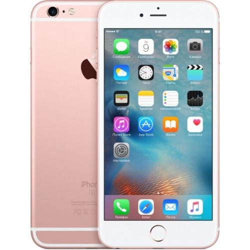 iPhone 6s Plus 16gb, RG б/у
