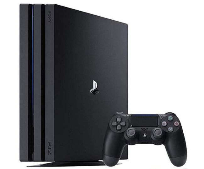 Playstation 4 Pro 1TB б/у