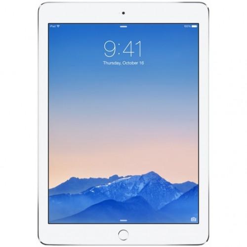 iPad Air 2 Wi-Fi + LTE, 64gb, Silver б/у