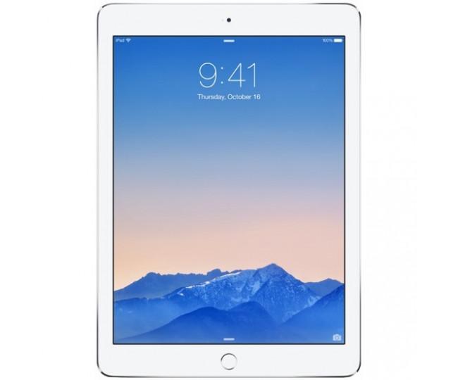 iPad Air 2 Wi-Fi, 64gb, Silver б/у