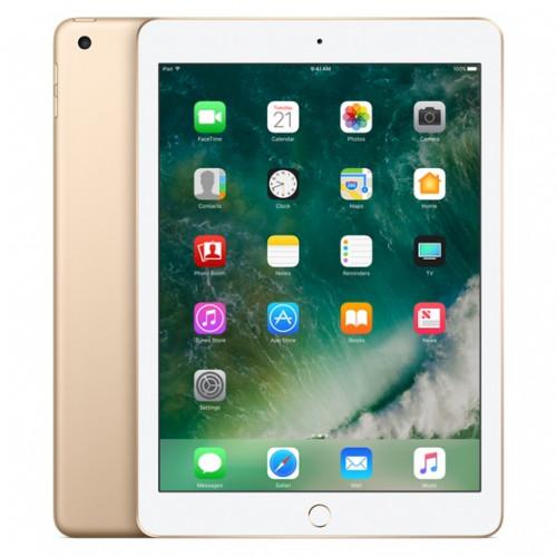 iPad 9.7' (2017)  Wi-Fi, 128gb, Gold б/у