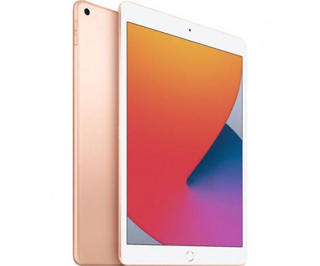 "Apple iPad 8 10.2"" Wi-Fi + LTE 2020 32Gb (Gold)"