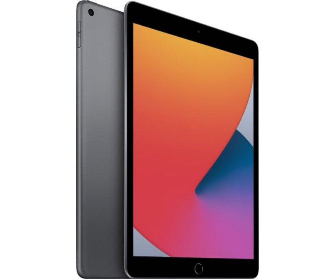 "Apple iPad 8 10.2"" Wi-Fi 2020 128Gb (Gray)"