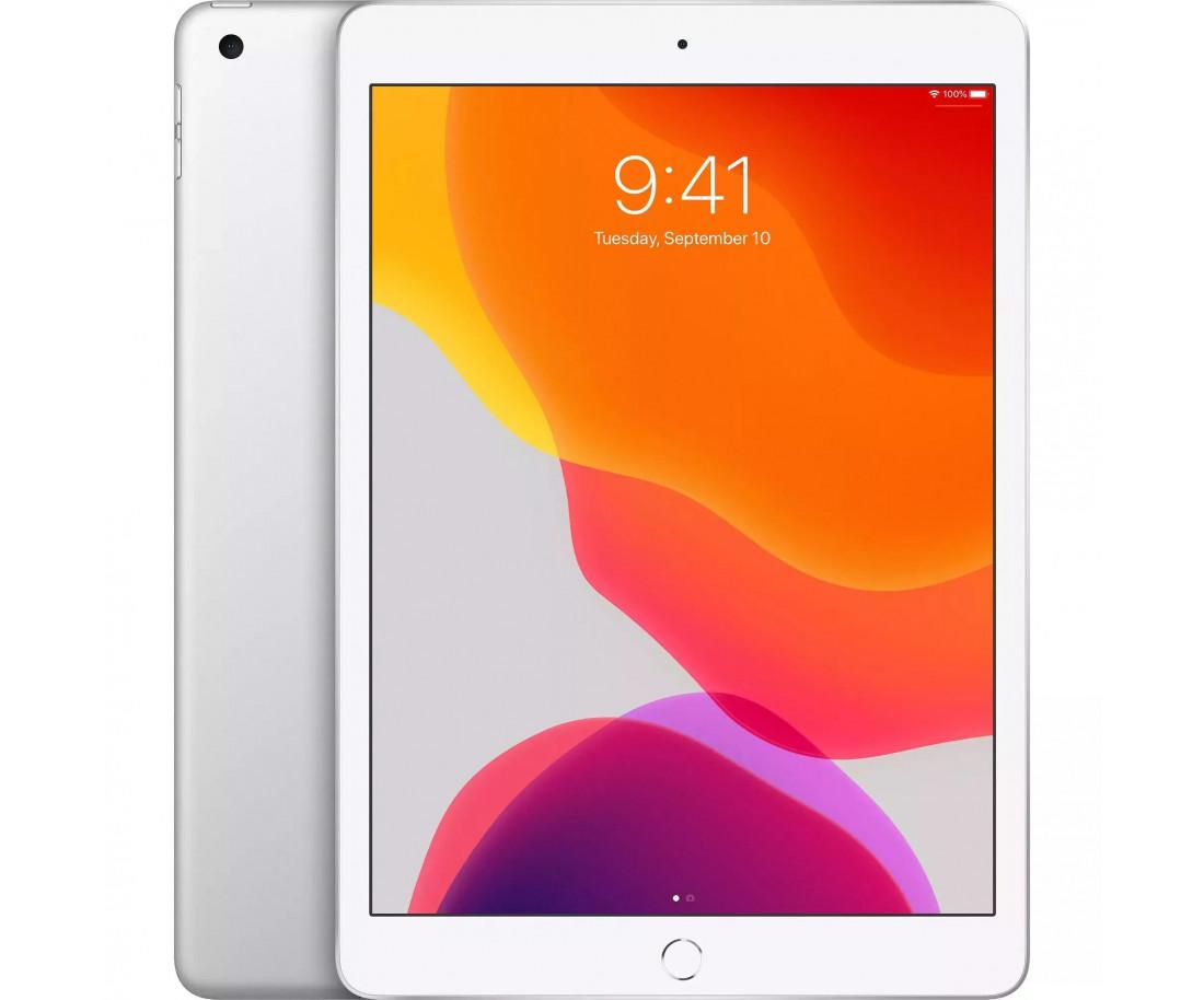 iPad 10.2 Wi-Fi, 32gb, Silver (MW752LL) бу