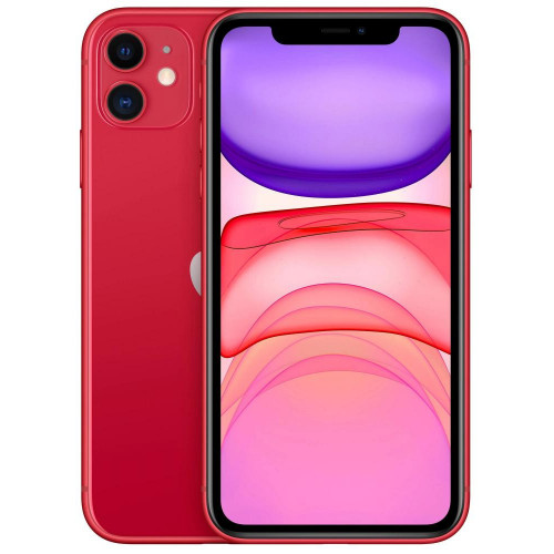 iPhone 11 256Gb Red Slim Box