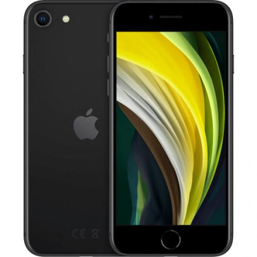 iPhone SE 2  256gb, Slim Box, Black (MHGW3)