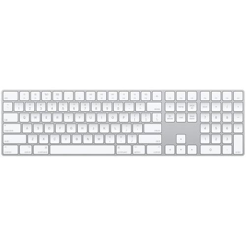 Клавиатура полноразмерная Apple Magic Keyboard (MQ052)