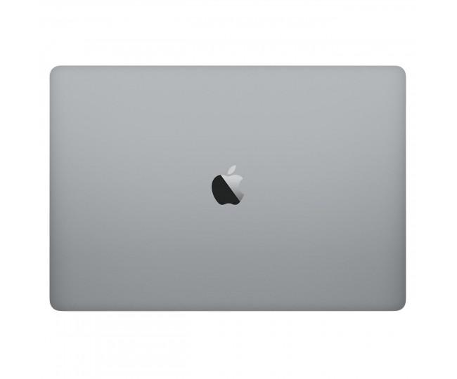 "Apple MacBook Pro 15"" Touch Bar Silver (Z0UC1) б/у"