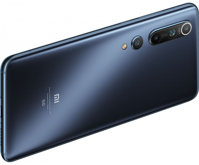 Xiaomi Mi10 8/128Gb Twilight Grey EU
