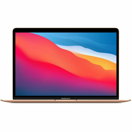 "MacBook Air 13"" Gold 2020  (MGND3) 256Gb"