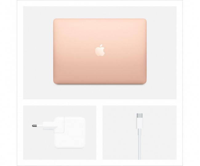 "MacBook Air 13"" Gold 2020  (MGNE3) 512Gb"