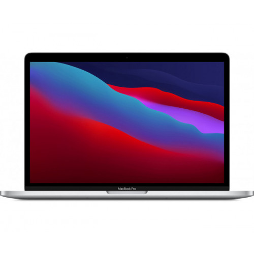 "Apple MacBook Pro 13"" 2020 256Gb/8Gb Silver Late (MYDA2)"