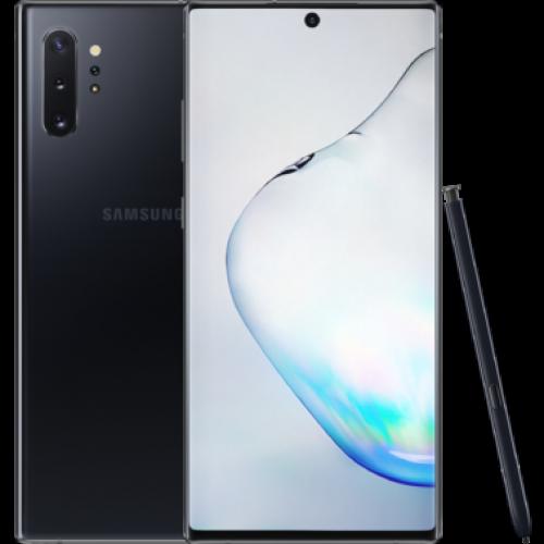 Samsung Galaxy Note 10 Plus N975F DS 12/256GB Black (SM-N975FZKD) б/у
