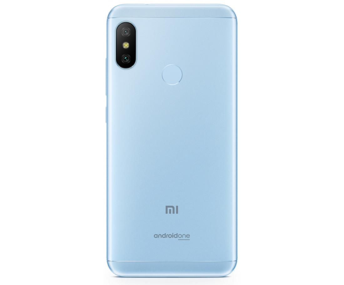 Xiaomi Mi A2 Lite 3/32GB Black б/у