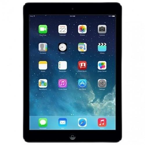 iPad Air Wi-Fi + LTE, 16gb, Space Gray б/у