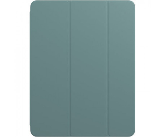 """Apple Smart Folio Black  for iPad Pro 12.9"""" Cactus (MXTE2)"""