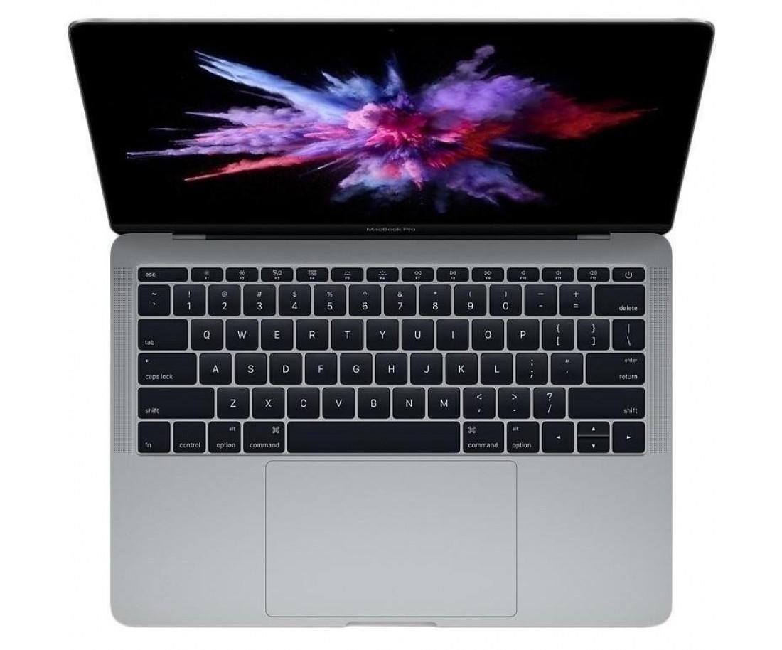 "Apple MacBook Pro 13"" Not Touch Bar Space Gray (Z0UK003KL) б/у"