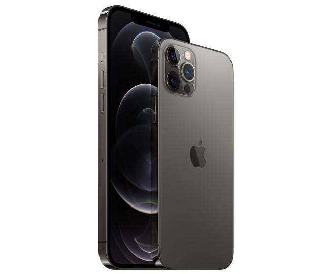 iPhone 12 Pro Max Dual Sim 256GB Graphite (MGC43)