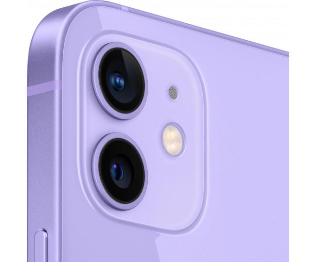 Apple iPhone 12 64GB Purple (MJNM3) UA