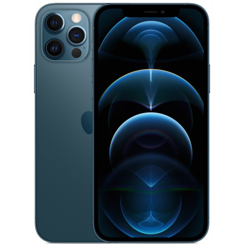 iPhone 12 Pro Max 128gb, Pacific Blue (MGDA3)