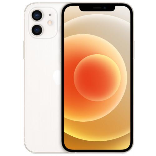iPhone 12 Mini 256gb, White (MGEA3)