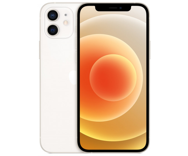 iPhone 12 64gb, White (MGJ63/MGH73)