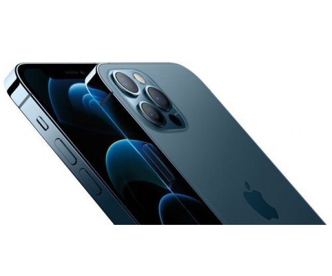 iPhone 12 Pro 128gb, Pacific Blue (MGMN3/MGLR3)