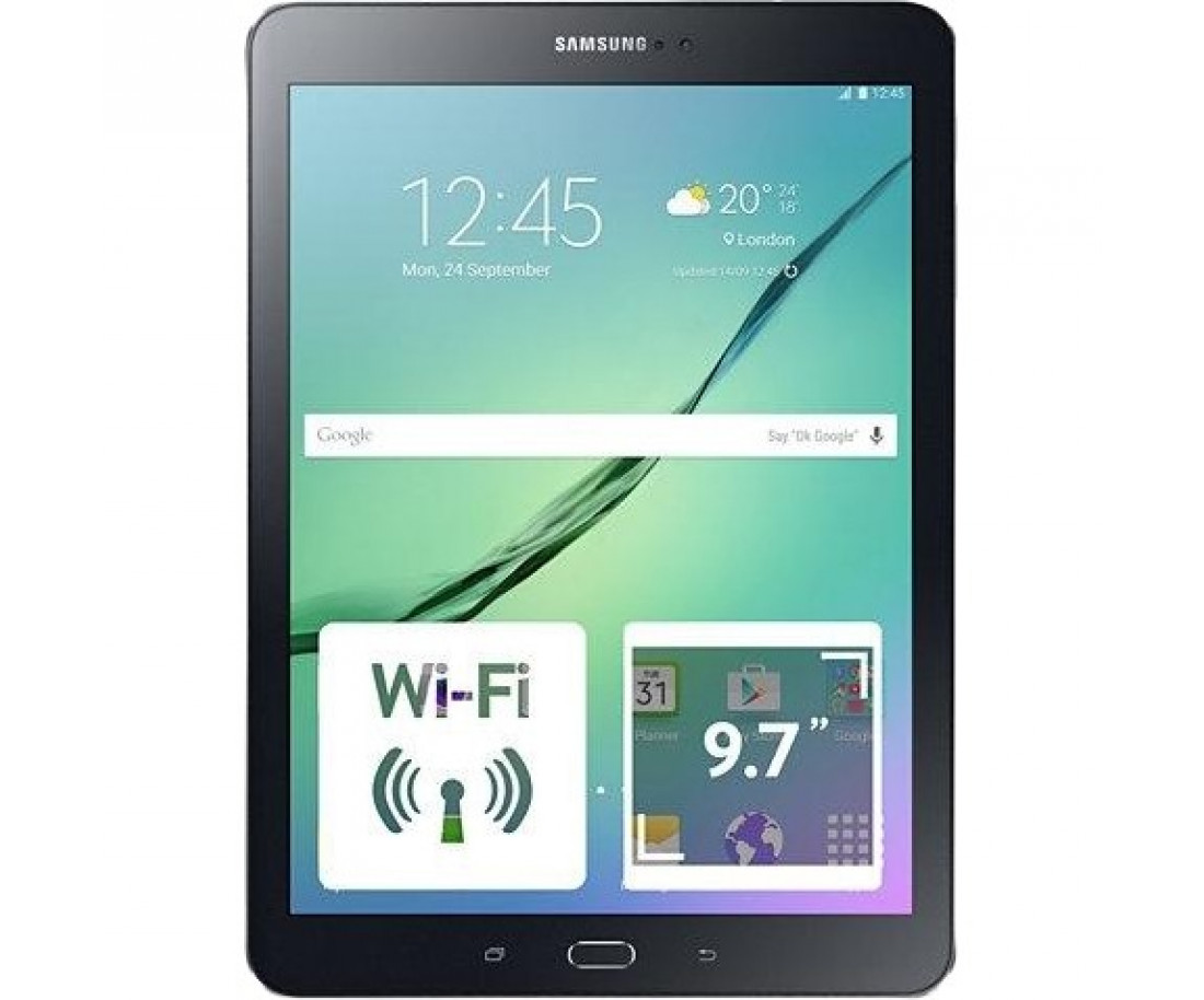 Samsung Galaxy Tab S2 SM-T813 Black б/у