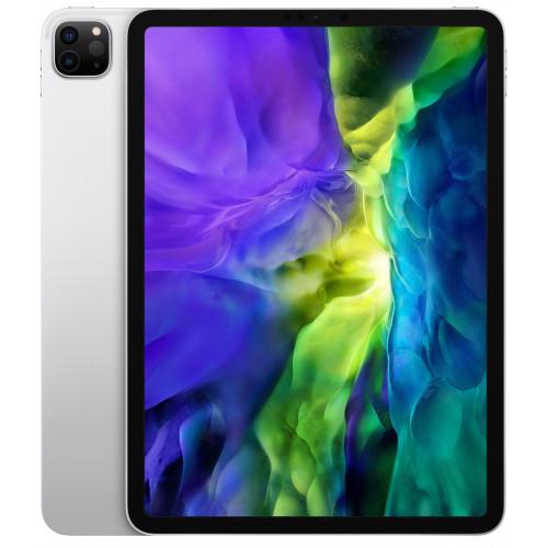 iPad Pro 11' Wi-Fi + LTE, 128gb, Silver 2020 (MY342, MY2W2) б/у