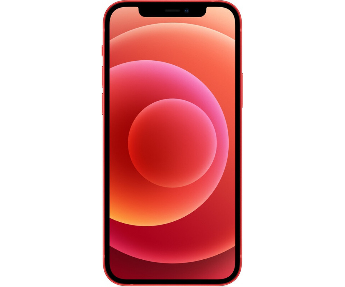 Apple iPhone 12 128GB (PRODUCT)RED (MGJD3/MGHE3)