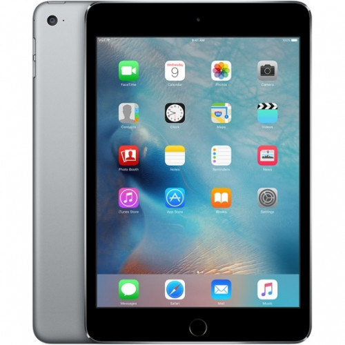 iPad mini 4 Wi-Fi, 128gb, Space Gray б/у