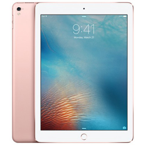 iPad Pro 9.7' Wi-Fi + LTE, 256gb, Rose Gold б/у