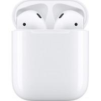 Apple AirPods 2 (MV7N2)