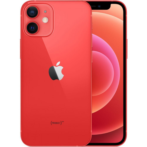 iPhone 12 128gb, Red (MGJD3/MGHE3) б/у