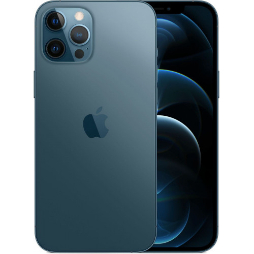 iPhone 12 Pro 256gb, Pacific Blue (MGMT3/MGLW3) б/у