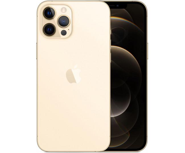iPhone 12 Pro Max 128gb, Gold (MGD93) б/у