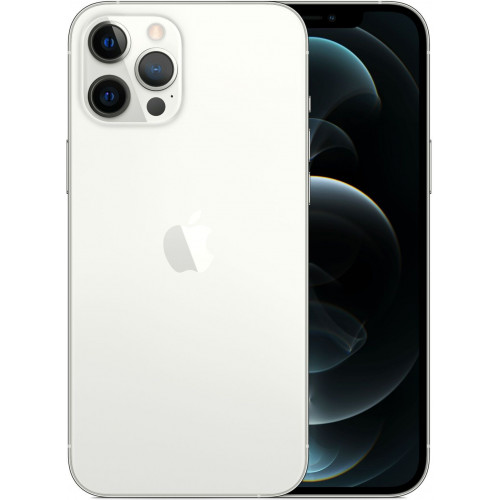iPhone 12 Pro 128gb, Silver (MGML3/MGLP3) б/у