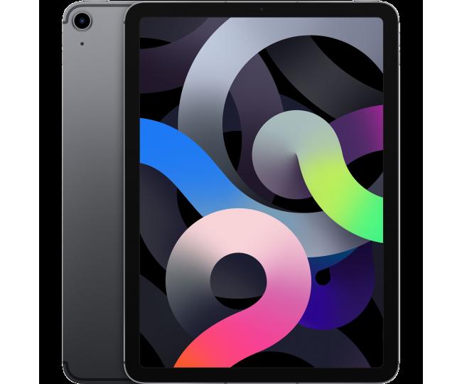 iPad Air 4 Wi-Fi + LTE, 64gb, SG 2020 (MYHX2)