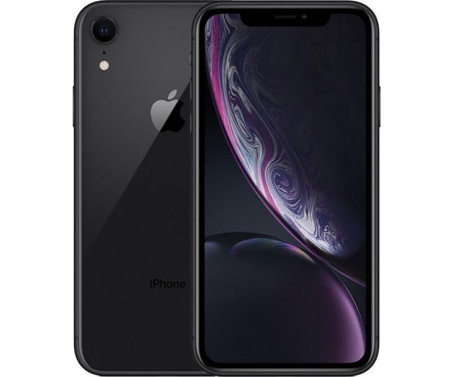 Apple iPhone XR 64GB Black (MRY42) Активированный