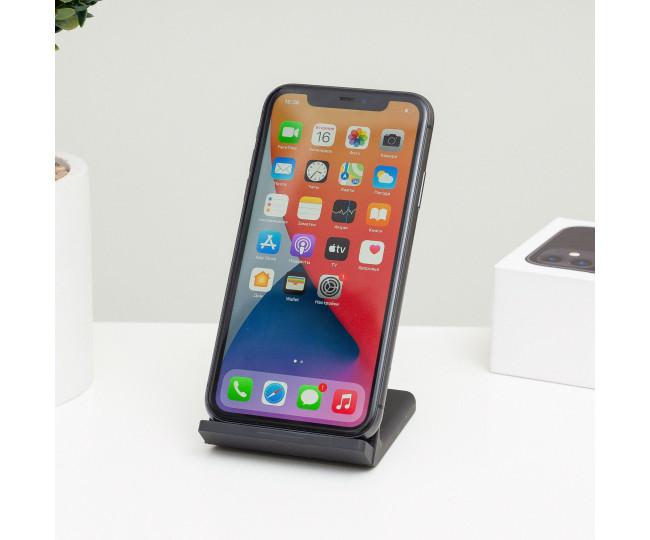 iPhone 11 64gb, Black (MWLT2) б/у