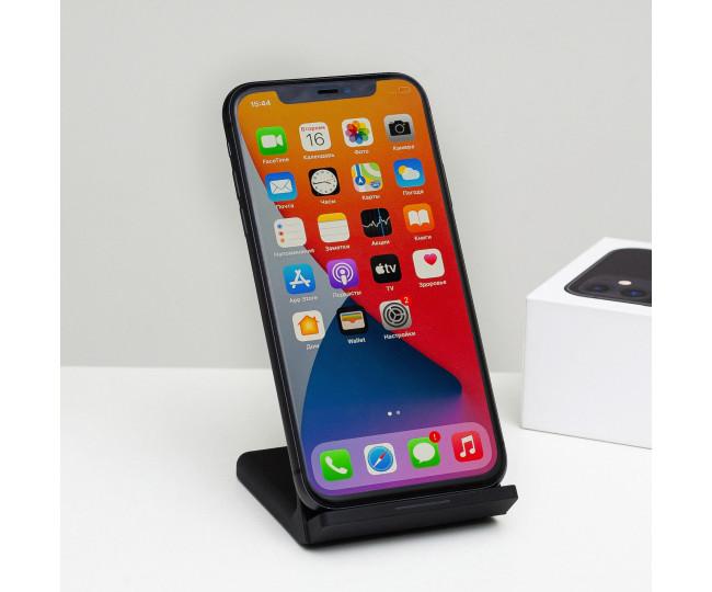 iPhone 11 256gb, Black (MWLL2) б/у